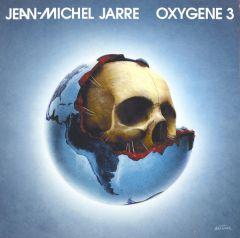 Oxygene 3 - LP / Jean Michel Jarre / 2016