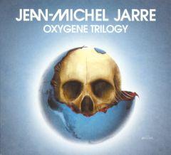 Oxygene Trilogy 1-3 - 3CD / Jean-Michel Jarre / 2016