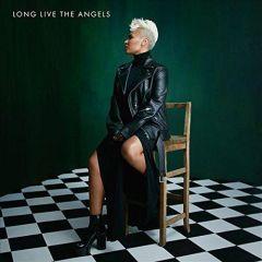 Long Live The Angels - 2LP / Emeli Sande / 2016