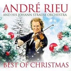 Best Of Christmas - CD / André Rieu / 2014