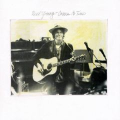 Comes A Time - LP / Neil Young / 2016