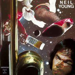 American Stars n' Bars - LP / Neil Young / 2016