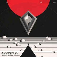 Occult Architecture Vol. 1 - LP / Moon Duo / 2017
