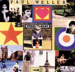 Stanley Road - LP / Paul Weller / 1995 / 2017