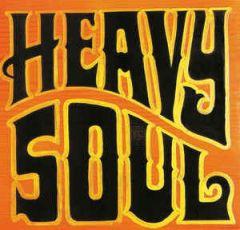 Heavy Soul - LP / Paul Weller / 1997/2017