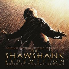 The Shawshank Redemption - 2LP  / Thomas Newman | Soundtrack / 2016