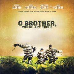 O Brother, Where Art Thou - 2LP / Various Artists | Soundtrack / 2000 / 2003