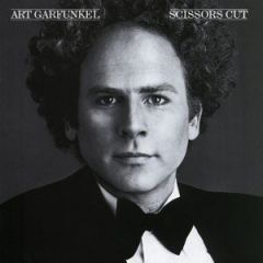 Scissors Cut - LP / Art Garfunkel / 1981