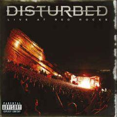 Live At Red Rocks - 2LP / Disturbed / 2017