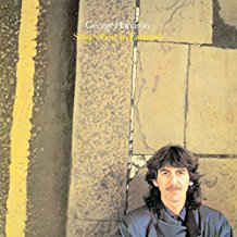 Somewhere In England - LP / George Harrison / 1981 / 2017