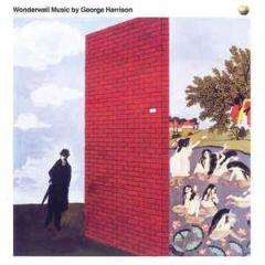 Wonderwall Music - LP / George Harrison / 1968 / 2017