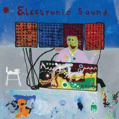 Electronic Sound - LP / George Harrison / 1969 / 2017
