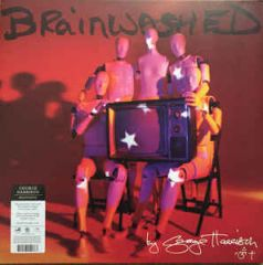 Brainwashed - LP / George Harrison / 2002 / 2017