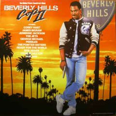 Beverly Hills Cop II - LP / Soundtracks / 1987