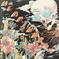Heartworms - LP / The Shins / 2017