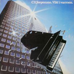 Vild i Varmen - LP / C.V. Jørgensen / 1978 / 2018