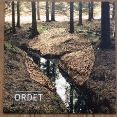 Ordet - LP / Bremer/McCoy / 2015 / 2019