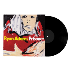 Prisoner - LP / Ryan Adams / 2017