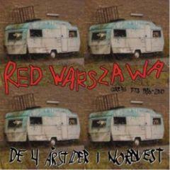 De 4 Årstider i Nordvest (Gretes Tits 1986-2010) - CD / Red Warszawa / 2010