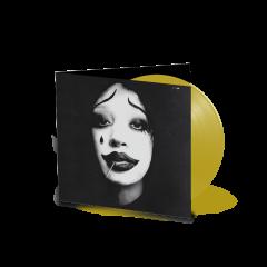 Sad Happy - 2LP (Guld vinyl) / Circa Waves / 2020