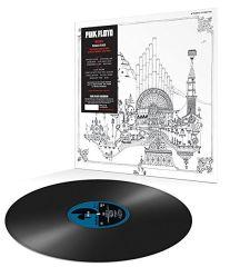 Relics - LP / Pink Floyd / 1971 / 2018