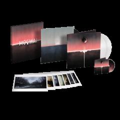 "Every Country's Sun - 2LP+CD+12"" (Hvid Vinyl) / Mogwai / 2017"