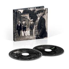 Rewind, Replay, Rebound - 2CD (Deluxe Edition) / Volbeat / 2019