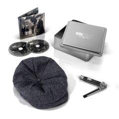 Rewind, Replay, Rebound - Deluxe BOX 2CD, Sixpence, Foldekam / Volbeat / 2019