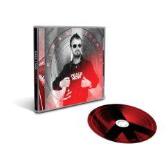 Zoom In (EP) - CD / Ringo Starr / 2021