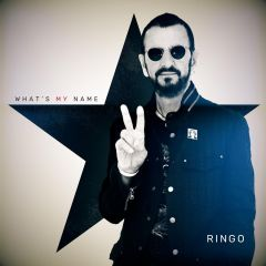 What's My Name - CD / Ringo Starr / 2019
