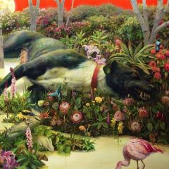 Feral Roots - CD / Rival Sons / 2019