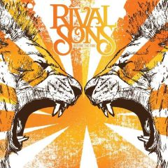 Before The Fire - CD / Rival Sons / 2009/2021