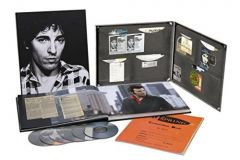 The Ties That Bind: The River Collection - 4CD + 2 Blu-Ray / Bruce Springsteen / 2015