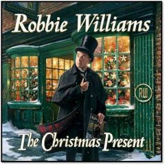 The Christmas Present (Deluxe Edition) - 2CD / Robbie Williams / 2019