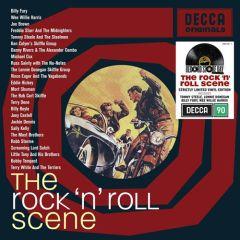 The Rock 'N' Roll Scene - 2LP (RSD 2020) / Various Artists / 1999 / 2020