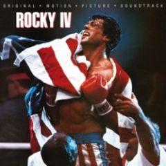 Rocky IV - LP / Original Motion Picture Soundtrack / 2016