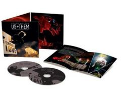 Us + Them - 2CD / Roger Waters / 2020