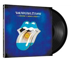 Bridges To Buenos Aires - 3LP / The Rolling Stones / 2019