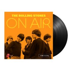 On Air - 2LP / The Rolling Stones / 2017