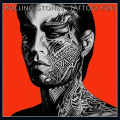 Tattoo You - LP / The Rolling Stones / 1981 / 2020