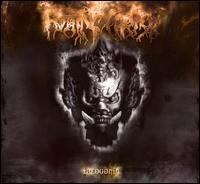 Theogonia - CD / Rotting Christ / 2007