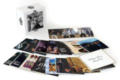 The Rolling Stones In Mono - 15CD Box / The Rolling Stones / 2016