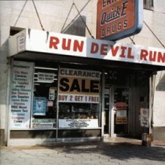 Run Devil Run - CD / Paul McCartney / 1999