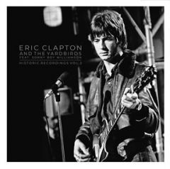 Historic Recordings Vol. 2 - 2LP / Eric Clapton / 2020