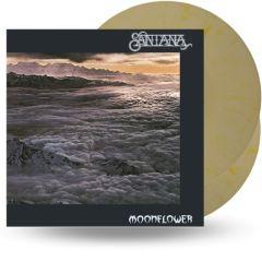 Moonflower - 2LP (Farvet vinyl) / Santana / 1977 / 2020