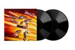 Firepower - 2LP / Judas Priest / 2018