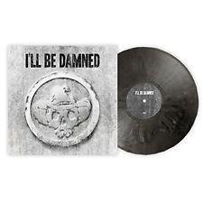I'll Be Damned - LP (Farvet vinyl) / I'll Be Damned / 2017