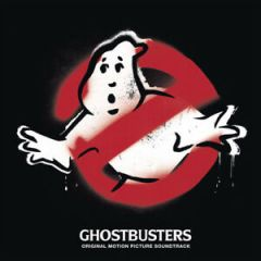 Ghostbusters (2016 OST) - LP / Various Artists   Soundtrack / 2016