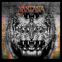 IV - 2LP / Santana / 2016