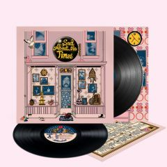 Sad About The Times - 2LP / Various Artists / 2019